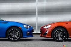 FR-S/BRZ/86 Named to Final 4 (and 3) for World Car and World Performance Car of the Year Awards by Scion FR-S Forum / Subaru BRZ Forum / Toyota 86 Forum and Blog — FT86club.com