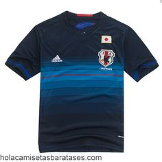 Camiseta Primera Japon 2016  €20.5