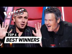 In this compilation we spotlight the best WINNERS of the last editions in The Voice. Check out their moment where it all started: The Blind Auditions. The Voice Youtube, The Voice Of Holland, When It Rains, Music Covers, World Music, Singing, The Incredibles, In This Moment, Blind