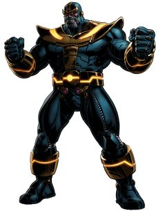 Marvel's Thanos | Thanos (Earth-12131)
