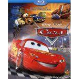 Cars [Blu-ray] (Blu-ray)By Mario Andretti