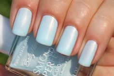Sally Hansen Smooth and Perfect Collection - Air