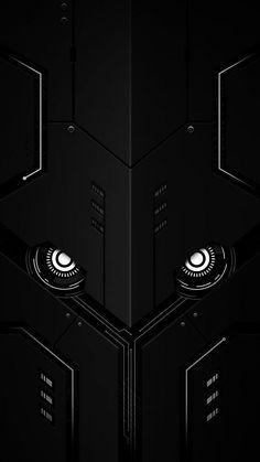 Game Wallpaper Iphone, Phone Wallpaper Design, Phone Screen Wallpaper, Cellphone Wallpaper, Cool Black Wallpaper, Black Phone Wallpaper, Man Wallpaper, Oneplus Wallpapers, Hd Phone Wallpapers