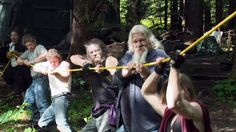Alaskan Bush People': 5 Things to Know About the Show - ABC News