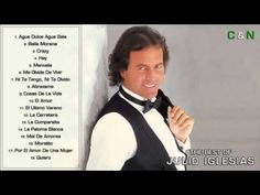 The Very Best of Julio Iglesias - Julio Iglesias's Greatest Hits (Full A...