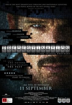 Predestination (2014) - MovieMeter.nl