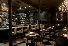 The Most Beautiful Bars in Houston - Thrillist