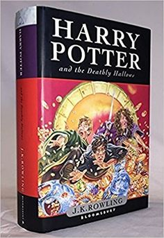 Harry Potter and the Deathly Hallows : Harry has been burdened with a dark, dangerous and seemingly impossible task - that of locating and destroying Voldemort's remaining Horcruxes. Harry must find the strength within himself to complete the tasks he has been given, leaving the warmth of The Burrow and following the inexorable path that has been laid out for him.