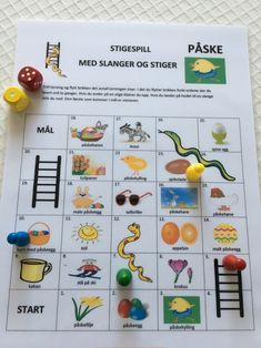 Påske – Språkhjerte Sensory Bottles Preschool, Preschool Science Activities, Sensory Toys, Toddler Preschool, Toddler Crafts, Vestibular Activities, Motor Skills Activities, Easy Fall Crafts, Fall Crafts For Kids