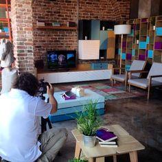Kaki TV Ünitesi / Kaki TV Unit / #backstage #furniture #trend #color #loda#mobilya #furniture #tasarım #dekorasyon #stil #style #design #decoration #home #homestyle #homedesign #loft #loftstyle #homesweethome #diningroom #livingroom #oturmaodası #tvünitesi #ahsapmobilya #lodamobilya