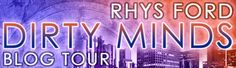 Guilty Indulgence: Down and Dirty by @Rhys_Ford @dreamspinners #REVIE...