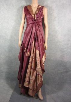 screen worn Upper Class, Roman Female wardrobe