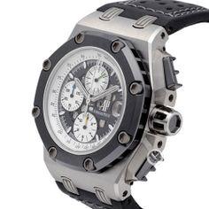 6fe27f17334 Replica Audemars Piguet Royal Oak Offshore Watch 26378IO http   www.the-