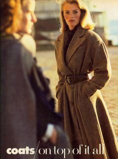 ana_lee: Vogue September 1986