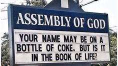 july 4th church signs