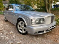 Approved Used Bentley Arnage for Sale in UK | RAC Cars Used Bentley, Bentley Arnage, Wood Detail, Automobile, Label, Cars, Red, Car, Autos