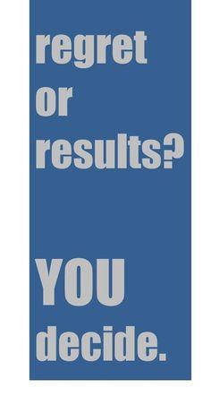You decide #motivation #fitness