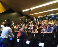 A punto de arrancar la cuarta edición de los premios #Aragonenlared, un certamen que nació con la vocación de apoyar y reconocer el trabajo de aquellas instituciones, empresas o particulares que desarrollan unproyecto digital en red en Aragón #zaragoza #zaragozaguia #zgzguia #regalazaragoza #zaragozapaseando #zaragozaturismo #zaragozadestino #miziudad #zaragozeando #mantisgram #magicaragon #loves_zaragoza #loves_aragon #igerszaragoza #igerszgz #igersaragon #instazgz #instamaños…