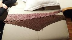 Blanket, Bed, Table, Furniture, Home Decor, Cast On Knitting, Homemade Home Decor, Decoration Home, Stream Bed