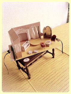 Barbie Mini dreamhouse box | Mini Barbie Fashion Shop | Dutch Barbie World