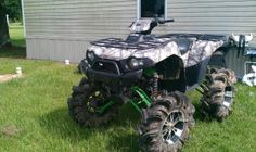 1038 Best ATVs images in 2018 | Atv, Offroad, 4 wheelers