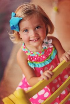Shauna Veasey Photography - child portrait