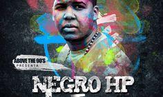 Mixtape: Negro HP – La Fiebre Mixtape