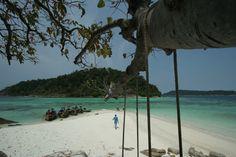 KOH LOKLOY LIPE THAILAND