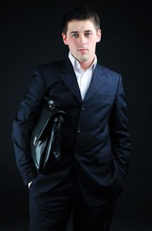 Fashion Makeover for Men by Consultant Erika Chloe in New York City