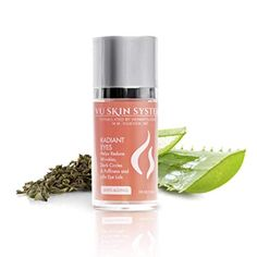 The eyes have it Your eyes are the window to your soul, and they re first to give away your age if the skin has discoloration and wrinkles. Best Under Eye Cream, Vitamins For Skin, Under Eye Bags, Eye Lift, Blink Of An Eye, Natural Eyes, Puffy Eyes, Eye Serum, Rosehip Oil