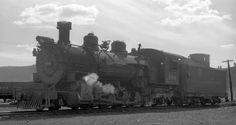 D&RGW 499 -