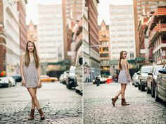 New York City Portrait Photography Alyson Edie