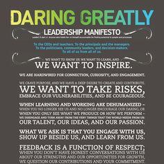 DaringGreatly-LeadershipManifesto-16x20