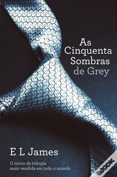 36 best capas livros images on pinterest good books books to read as cinquenta sombras de grey e l james fandeluxe Choice Image