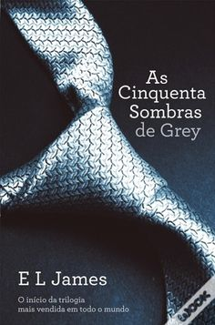 As Cinquenta Sombras de Grey, E. L. James