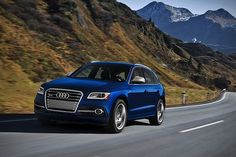 Audi SQ5 | Extrove - Cool Stuff, Gifts and Gadgets for Men