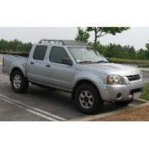 Cubre Trompa Carfun Nissan Frontier