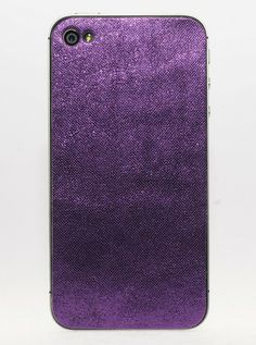 I really need this metallic iphone case - Purplexed by IHIDE