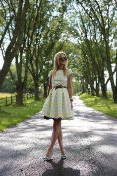 Summer dress ♥Follow us♥