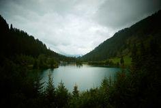 St Anton, Mountain Village, Holiday Resort, River, Summer, Outdoor, Outdoors, Outdoor Games, Outdoor Life