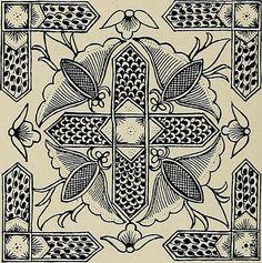 """awesome Image from page 165 of """"De inlandsche kunstnijverheid in Nederlandsch Indië"""" (1912)"""
