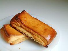 BRIOCHE SWISS Almondine