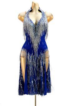 Latin Ballroom Dresses, Ballroom Dancing, Latin Dresses, Ballroom Costumes, Dance Costumes, Dance Tops, Dress Neck Designs, Figure Skating Dresses, Argentine Tango