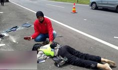 Mobil Terguling Karena Ngantuk, Bripka Anita Tewas Mengenaskan - http://www.rancahpost.co.id/20160961531/mobil-terguling-karena-ngantuk-bripka-anita-tewas-mengenaskan/