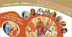 1. CREDO… nello splendore della vita dello Spirito - PAOLINE.it