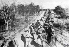 Sapukai en la frontera: Así se iniciaba la Guerra del Chaco entre Paraguay y Bolivia (I) - Chaco Sin Fronteras