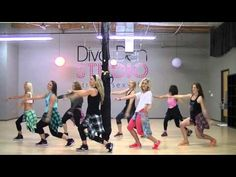 'BANG BANG' DANCE FITNESS Jessie J, Ariana Grande & Nicki Minaj - YouTube