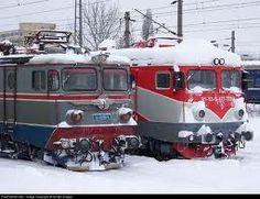 romanian railroad railways Locomotive, Euro, World, Locs