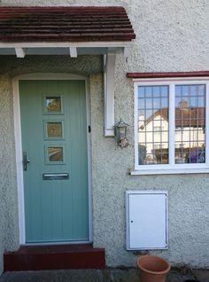 Casement Windows, Garage Doors, Outdoor Decor, Home Decor, Decoration Home, Room Decor, Home Interior Design, Carriage Doors, Home Decoration