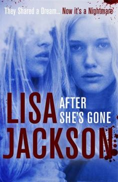 *January 2016* Cassie and her sister Allie dreamed of taking Hollywood by storm. But Allie was more beautiful, more talented, more driven. While Cassie got bit parts, Allie rose to stardom. But now her body double has been killed - and Allie herself is missing.